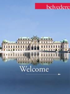 Galerie Belvedere Wien